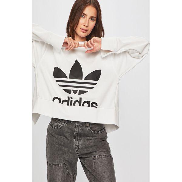 adidas Originals Dzieci Odzież Bluzy i Swetry Sklep