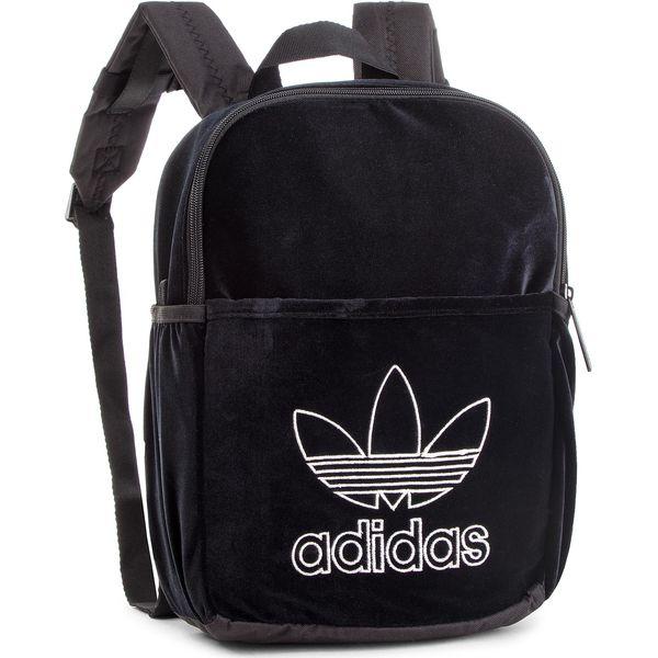 78efa858957a5 Plecak adidas - DH2959 Black - Plecaki damskie marki Adidas. Za ...