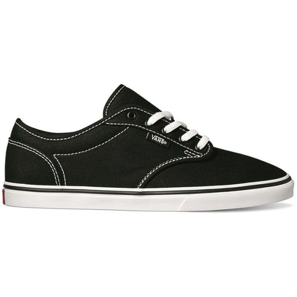 Vans Trampki Atwood Low (Canvas) BlackWhite 37