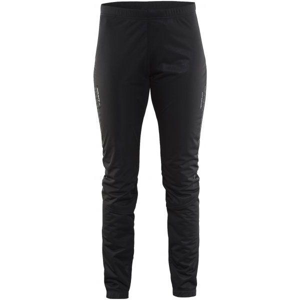 fb988df86d9cdc Craft Spodnie Storm 2.0 Black Xl - Spodnie materiałowe damskie Craft ...