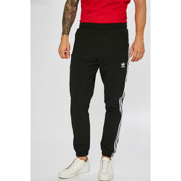 najlepszy design zasznurować sklep adidas Originals - Spodnie Warm-up