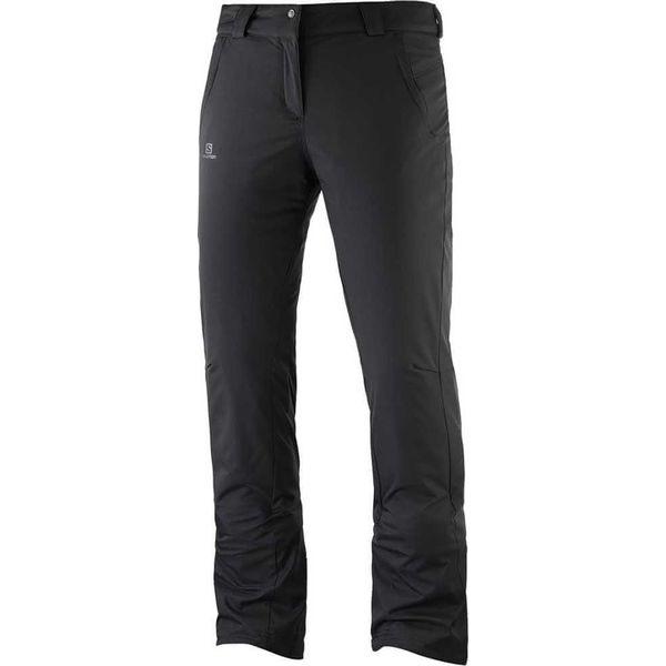 Salomon Stormseason Pant W spodnie damskie XL