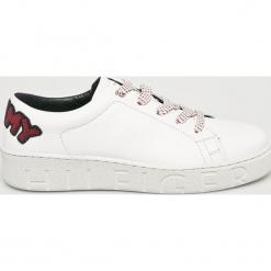 8c5dfdd05cfac Wyprzedaż - buty sportowe na co dzień damskie marki Tommy Hilfiger ...
