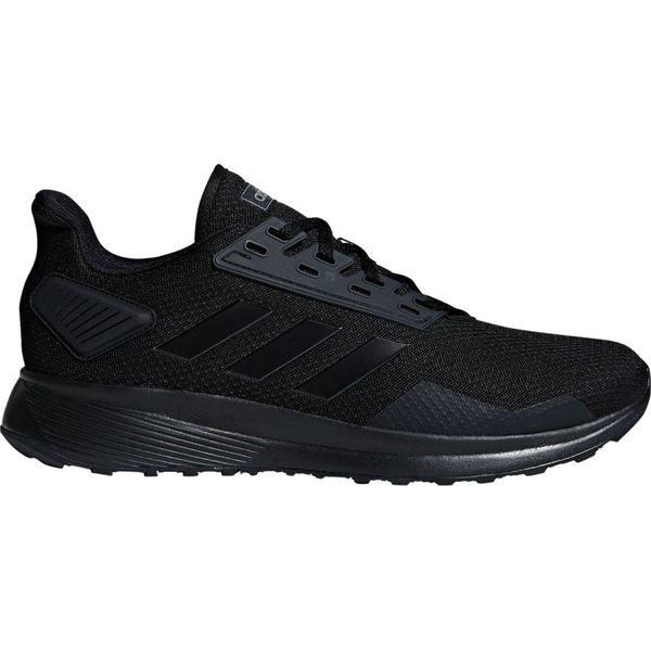 Buty biegowe adidas Duramo 9 M B96578 czarne