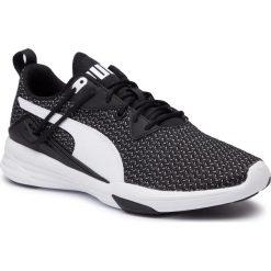 Wyprzedaż czarne obuwie do biegania damskie Puma