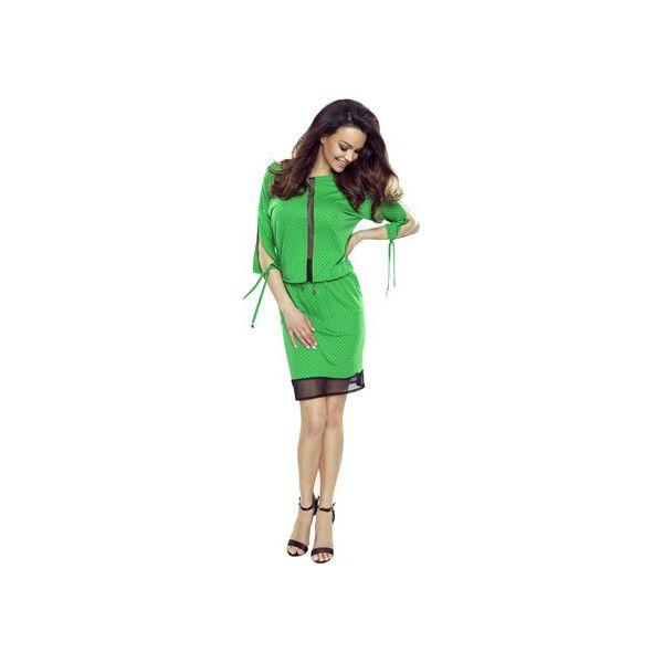 a98553ff31b324 Sukienki damskie ze sklepu Mustache.pl - Kolekcja lato 2019 - Sklep Super  Express