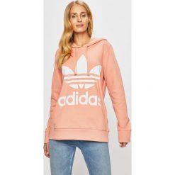 9b9797c74 Bluzy z nadrukiem damskie adidas Originals - Kolekcja lato 2019 ...