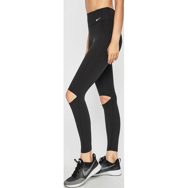 duża zniżka wykwintny styl niska cena Nike - Legginsy