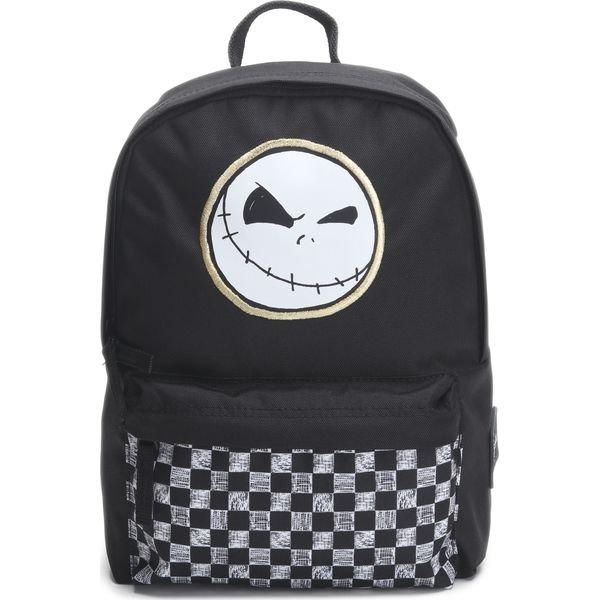 Vans Jack Mini Plecak Czarny