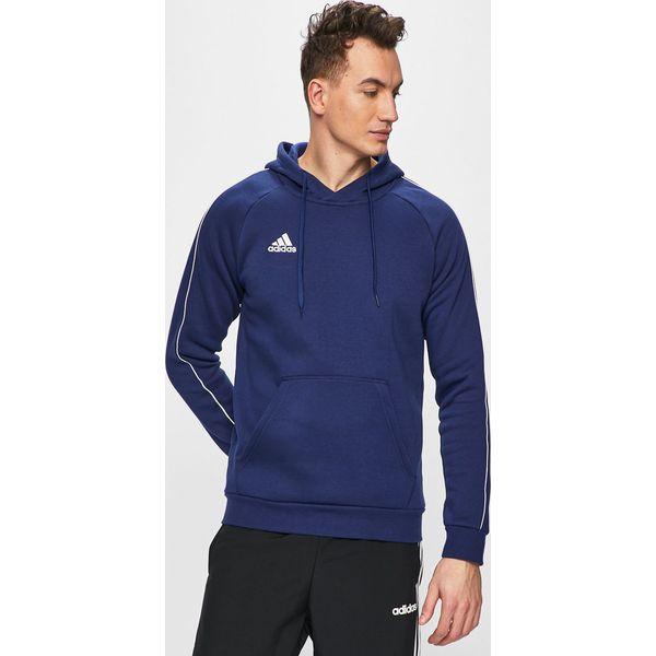 a27c8e6d5 adidas Performance - Bluza - Bluzy z kapturem męskie adidas Performance. Za  169.90 zł. - Bluzy z kapturem męskie - Bluzy i swetry męskie - Odzież męska  ...