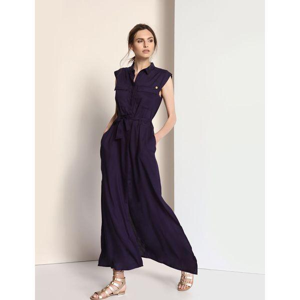 0c0fea2457a744 SUKIENKA DAMSKA - Szare sukienki damskie marki TROLL, xl, bez wzorów ...