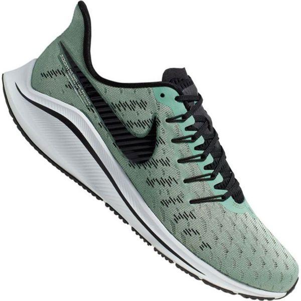 Buty Nike Zoom Vomero 14 M AH7857 301 zielone