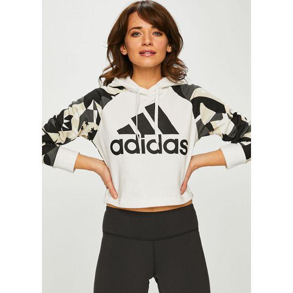 klasyczny styl taniej wyprzedaż ze zniżką adidas Performance - Bluza