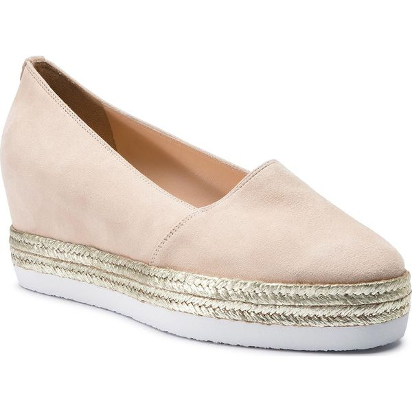 sneakers for cheap e3f81 a5516 Espadryle HÖGL - 7-104402 Cotton 0800