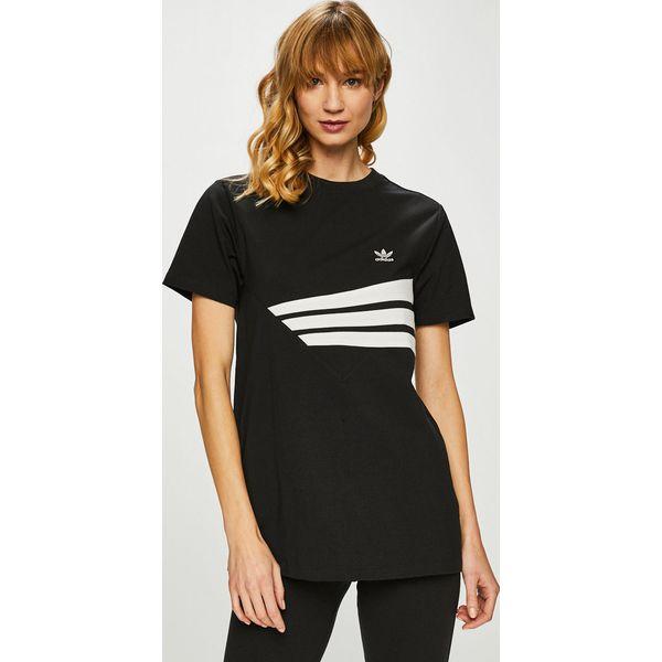 f5e69c7fe adidas Originals - Top - Topy damskie marki adidas Originals. Za 149.90 zł.  - Topy damskie - T-shirty i topy damskie - Odzież damska - Kobieta - Sklep  Super ...