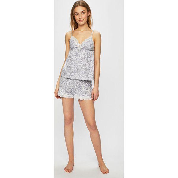 ffc2242e65e7f6 Henderson Ladies - Piżama - Szare piżamy damskie Henderson Ladies, s ...