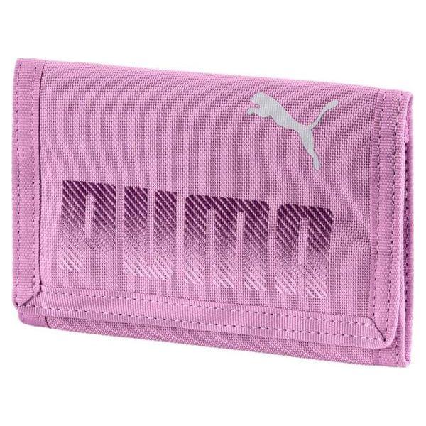 0955d47212074 Puma Portfel Plus Wallet Orchid - Portfele damskie marki Puma. Za ...