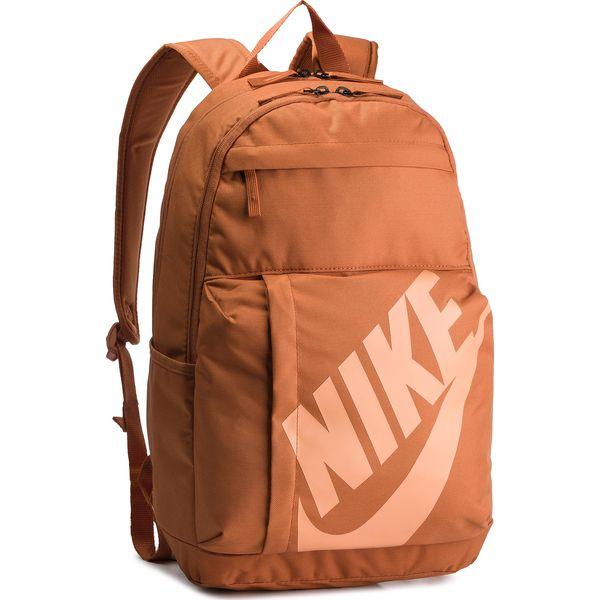ebd7ecda6db80 Plecak NIKE - Ba5381 810 - Plecaki damskie marki Nike. Za 99.00 zł ...