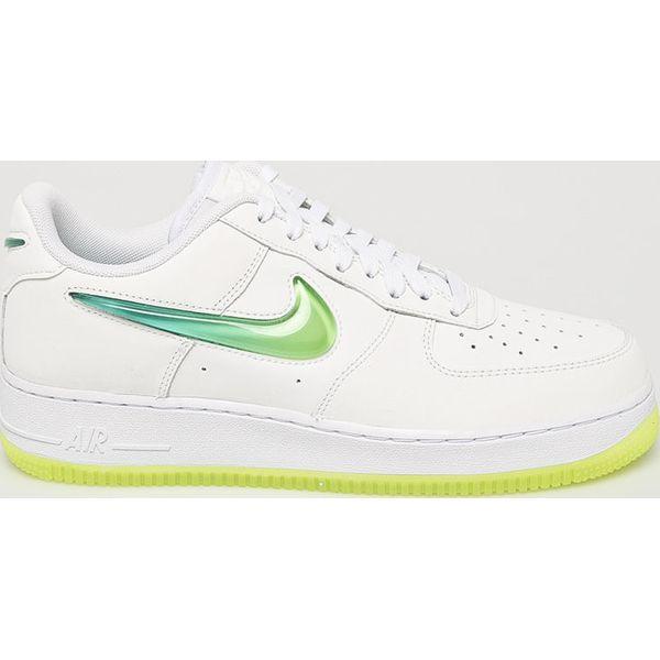 timeless design c6b8c df1b6 Nike Sportswear - Buty Nike Air Force 1 07 Premium 2 - Buty sportowe na co  dzień męskie marki Nike Sportswear. Za 549.90 zł. - Buty sportowe na co  dzień ...