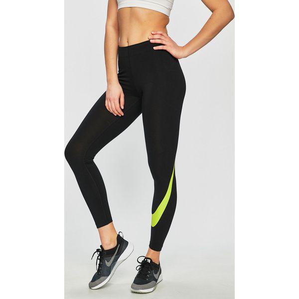 c36f911c7 Nike Sportswear - Legginsy - Legginsy damskie marki Nike Sportswear ...