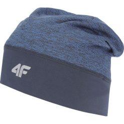 4F Czapka Niebieski