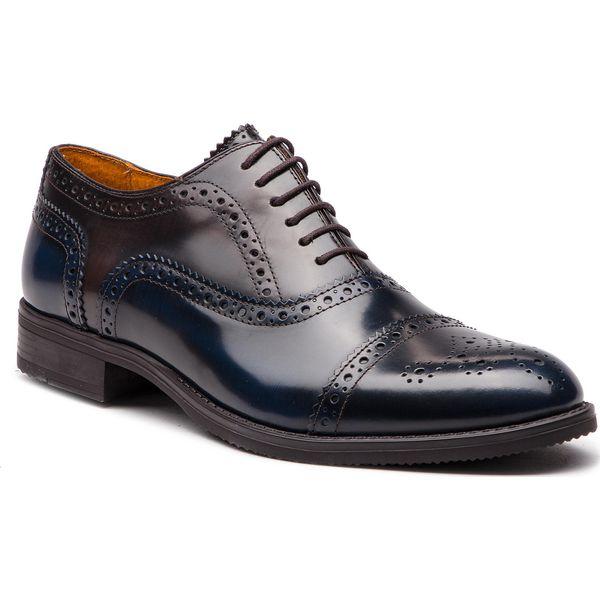 5d3061e114ff0 Wyprzedaż - obuwie męskie marki Gino Rossi - Kolekcja wiosna 2019 - Sklep  Super Express