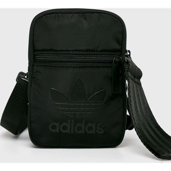 a6867eac1bcdf adidas Originals - Saszetka - Saszetki męskie marki adidas Originals. Za  89.90 zł. - Saszetki męskie - Torby męskie - Akcesoria męskie - Mężczyzna -  Sklep ...