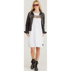 b3d8ca71d6b23a Biała odzież damska Versace Jeans Couture, bez rękawów - Kolekcja ...