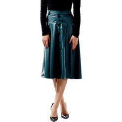 67fa681d Zielona odzież damska marki Ryłko by Agnes & Paul - Kolekcja wiosna ...