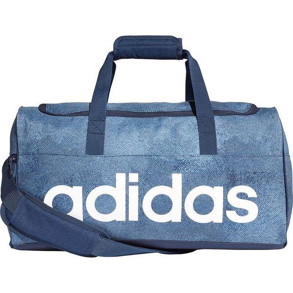 6c57eb5c7a895 Adidas Torba Lin Per TB S niebieski (DJ1429) - Mężczyzna marki ...