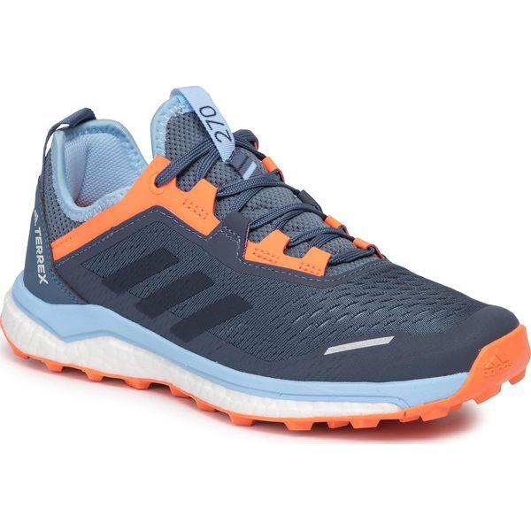 Buty adidas Terrex Agravic Flow W G26098 TecinkLeginkHireco