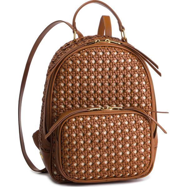 dba29025b8f22 Plecak TWINSET - Zaino 191TO8010 Cuoio - Plecaki damskie marki ...