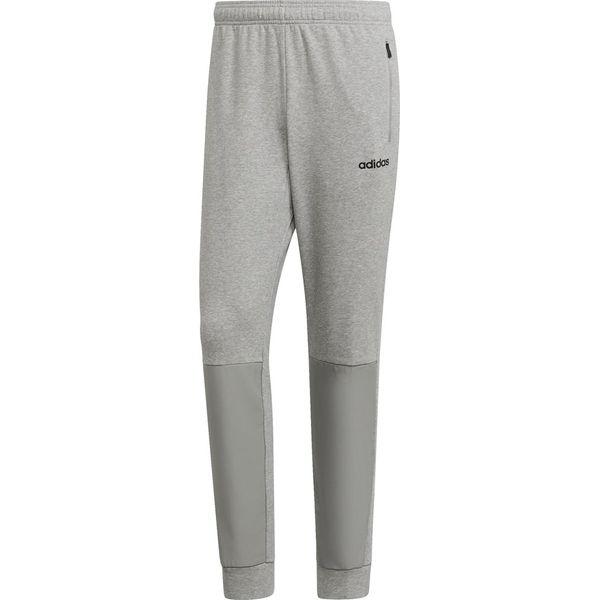 Cena obniżona świetna jakość przystojny Adidas spodnie dresowe męskie M Mo T Pnt/Mgreyh/Black M