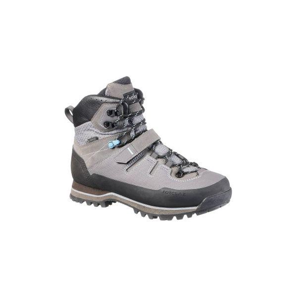 10654da2f261f Buty trekkingowe wysokie TREK 700 damskie - Obuwie trekkingowe ...