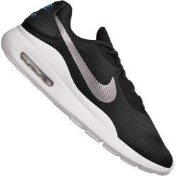 Buty sportowe męskie Nike Air Max 97 SE szare AQ4126 401