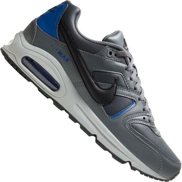 Nike Buty Air Max Command 629993 445 męskie, granatowo niebieskie, rozm. 41