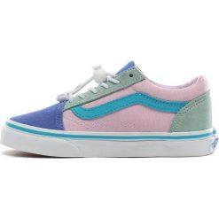 Buty dla dzieci Vans Kolekcja wiosna 2020 Sklep Super