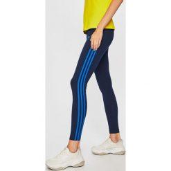 Zielone spodnie damskie adidas Originals Kolekcja wiosna