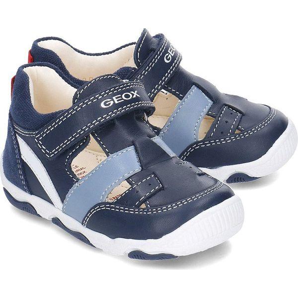 63bb13836f1b7 Geox Baby New Balu - Sandały Dziecięce - B920PB 08522 C4002 25 ...