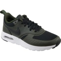 Zielone Buty Nike Air Max Vision Gs W 917857 001