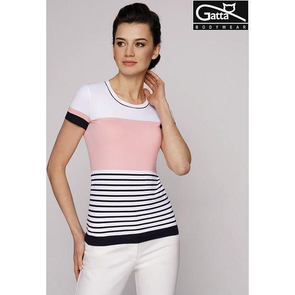 415ac22d29970f T-shirty i topy damskie marki Gatta - Kolekcja lato 2019 - Sklep Super  Express