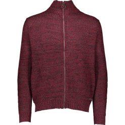 Sweter w kolorze czerwonym