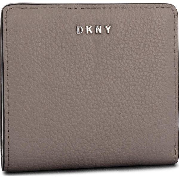 684ffae7127d2 Wyprzedaż - portfele damskie marki DKNY - Kolekcja wiosna 2019 - Sklep  Super Express