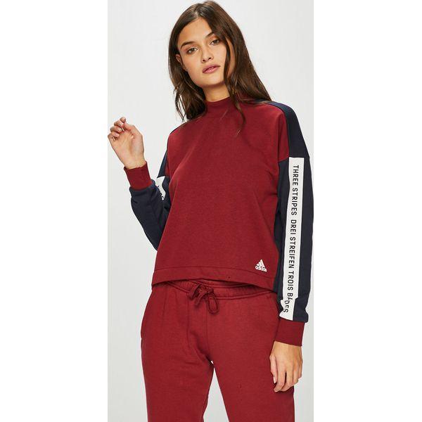 7e7ac55150 adidas Performance - Bluza - Bluzy bez kaptura damskie marki adidas ...