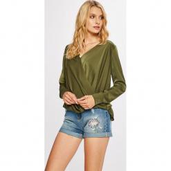 76d8b7ed9234e Wyprzedaż - bluzki damskie marki Guess Jeans - Kolekcja wiosna 2019 ...