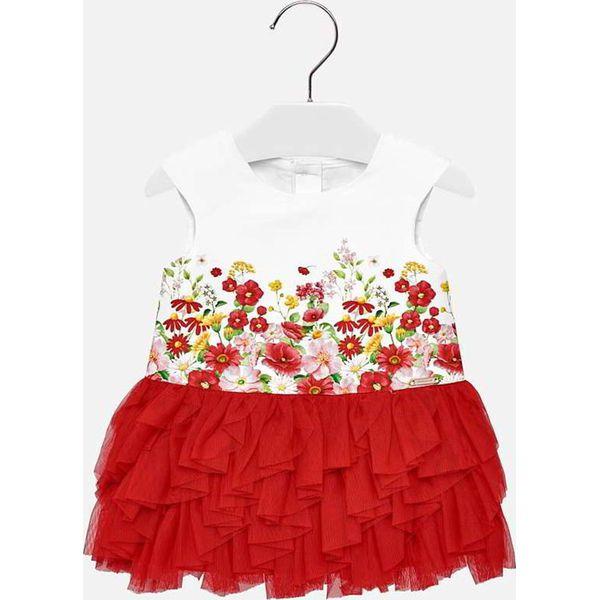 ee4df83c1 Mayoral - Sukienka dziecięca 68-98 cm - Sukienki dziewczęce Mayoral ...