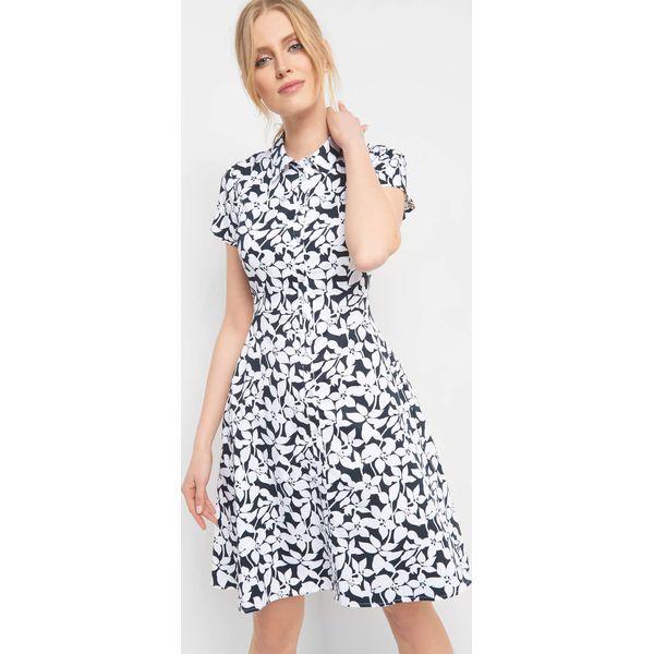 0e04a84577 Rozkloszowana sukienka - Sukienki damskie marki ORSAY. Za 139.99 zł ...