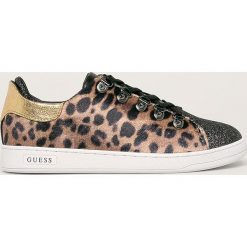 Buty sportowe na co dzień damskie Guess Jeans Kolekcja