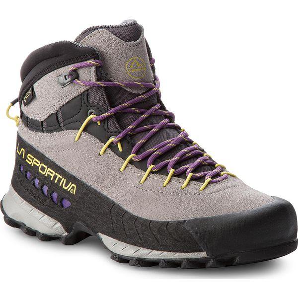 1a7d4a3f73ec6 Trekkingi LA SPORTIVA - Tx4 Mid Gtx GORE-TEX 27F901500 Grey/Purple ...