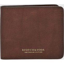 ee50765d7f0b0 Portfele męskie marki Scotch & Soda - Kolekcja lato 2019 - Sklep ...